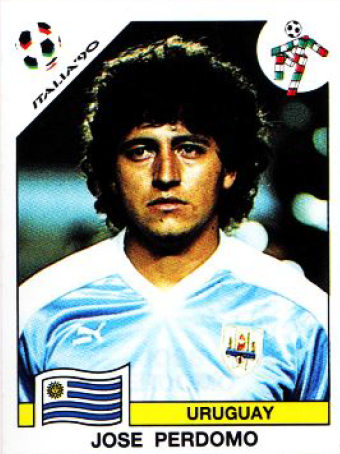José Perdomo