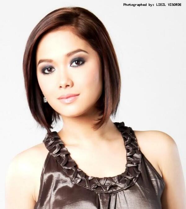 Maja Salvador Srt Hairstyle - Srt Hair Fashions