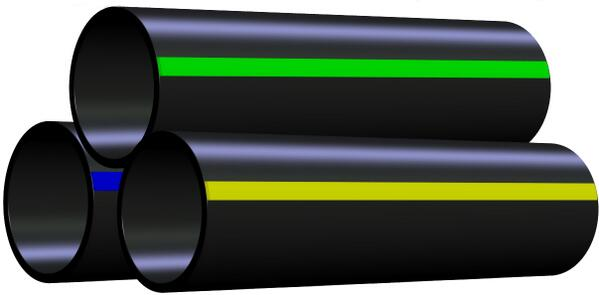 Гост 18599-2001 трубы напорные из полиэтилена технические условия