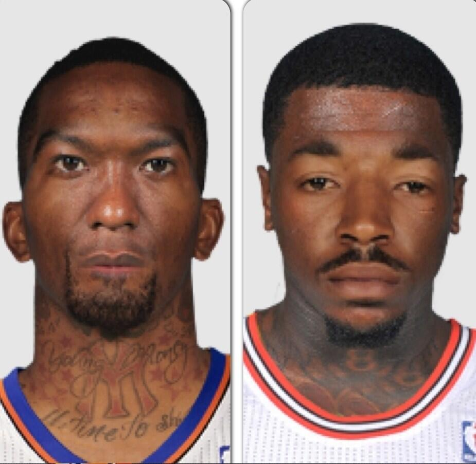 "NBA Face Swap On Twitter: ""@RTNBA Jr Smith"