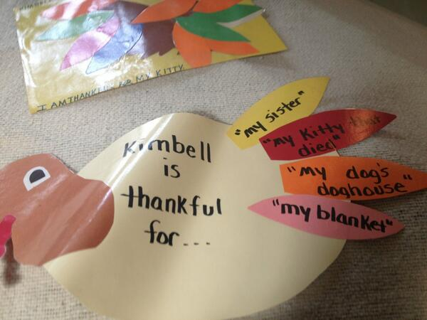 Kimbell on twitter lol my thanksgiving crafts from pre for Pre k turkey crafts