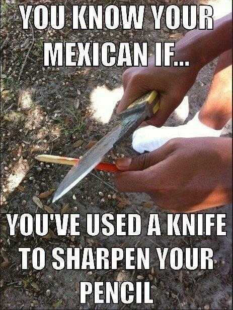 """Mexican Kid Problems on Twitter: """"You know you're Mexican when ... You Know Youre So Mexican If"""