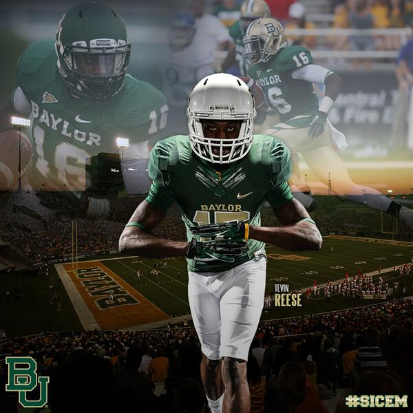 74e23ab3f The new Baylor uniforms beter be in this or at least the black ones that we  wore 3 times LAST SEASON.