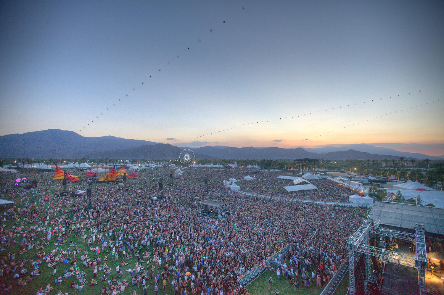 Coachella 2014 | Lineup | Video | Rumors | Live Stream | Headliners | Tickets | Mobile App | Schedule