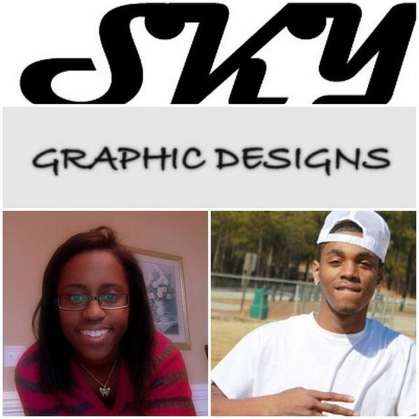 Need logos, flyers, menus, etc done for your business! Then hit up #SkyGraphics Team today @iHearMusick & @Ttolusso http://t.co/nB3UQuXKGX