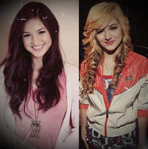 Coleen Garcia And Chachi Gonzales