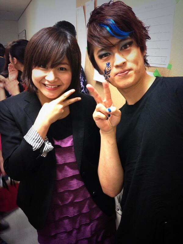 """下川真矢 on Twitter: """"@ojojo11..."""