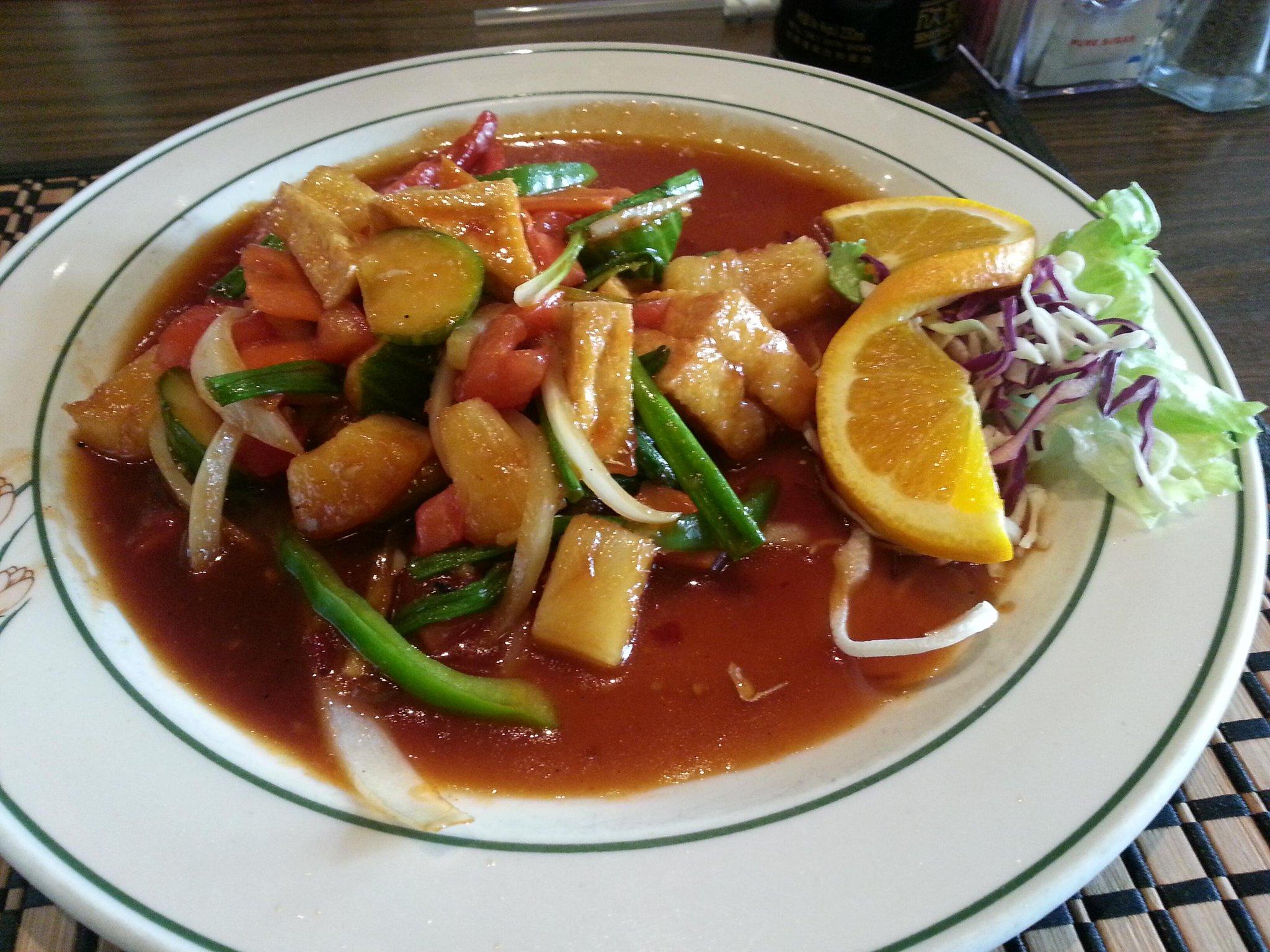 Noi S Thai Kitchen Asheville Menu