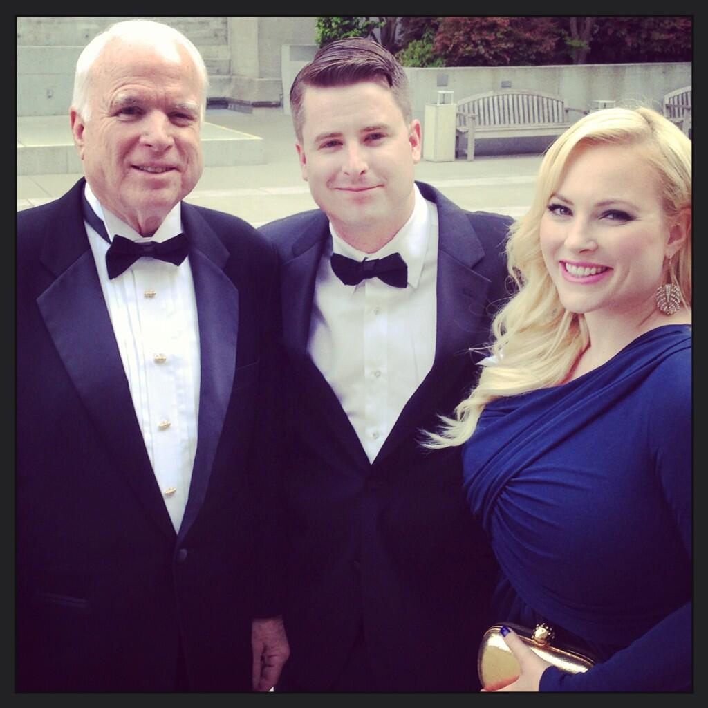 "Meghan McCain On Twitter: ""Family Wedding With"