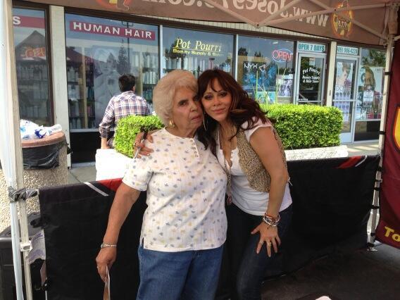 Luz Maria Briseño On Twitter Mi Radioescucha Mayor De 80 Wow