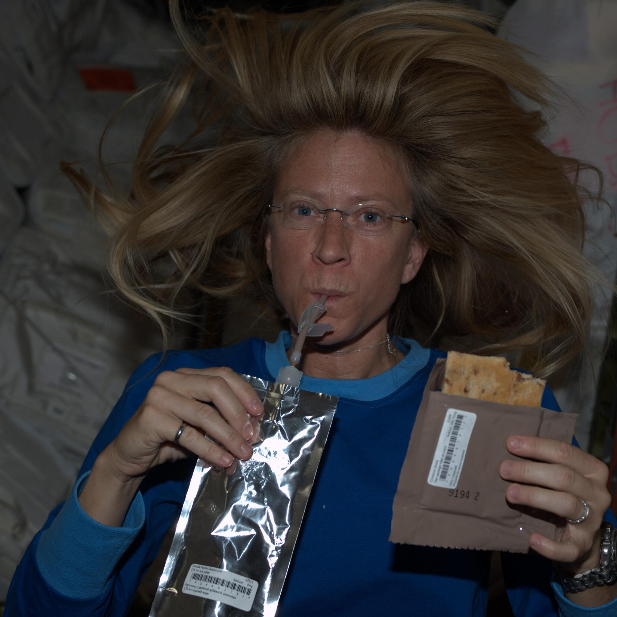 Twitter / AstroKarenN: Sunday morning Space Coffee ...