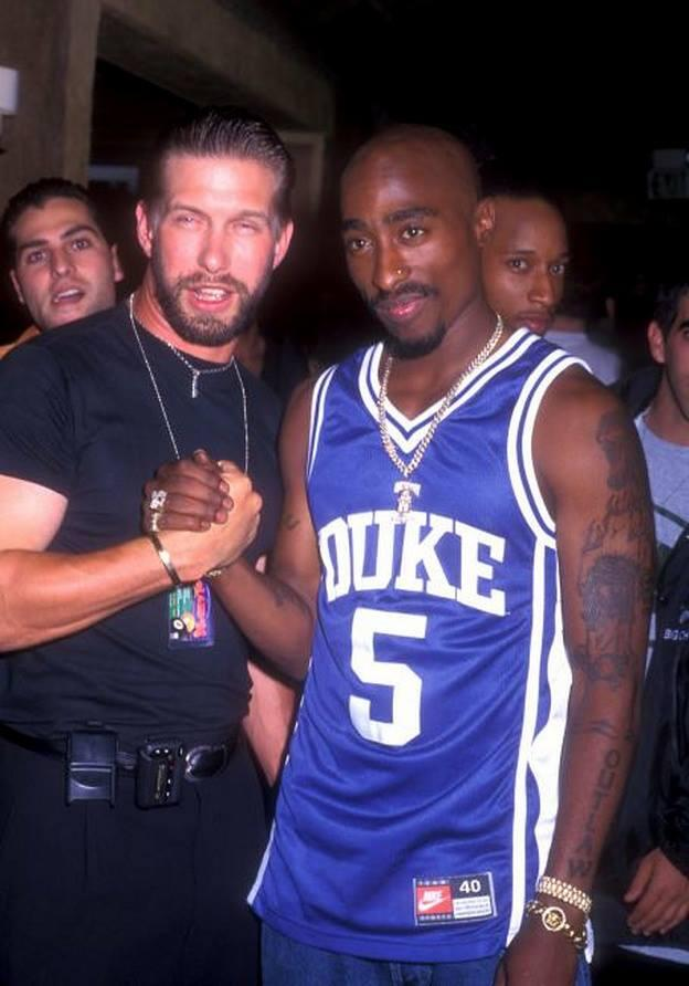 Tupac shakur sex tape - 2 5