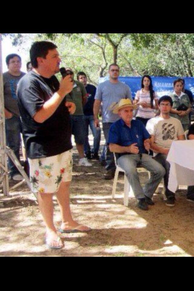 Oscar Morel Salomon: acá empezó la caída del partido liberal