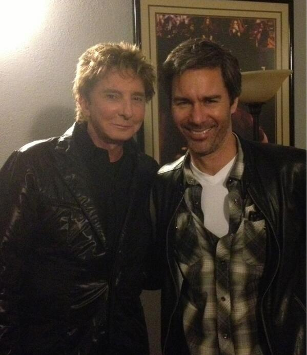 Thumbnail for Barry Manilow fans celebrate 70th birthday