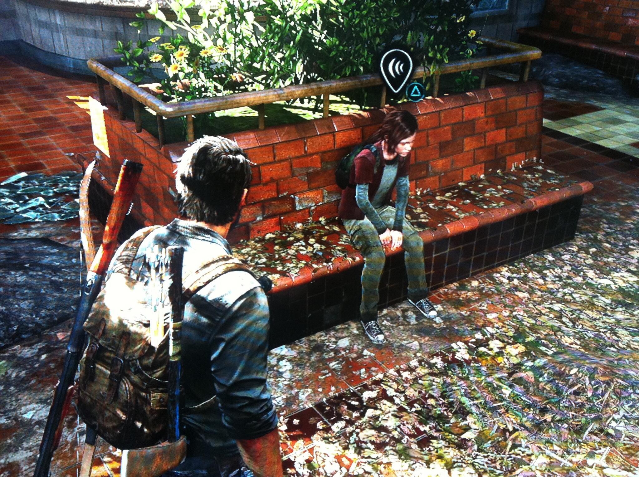 :شرح: طريقك إلى البلاتنيوم في لعبة  The Last of Us PS3 & PS4 BM1DN6CCAAEmp4m