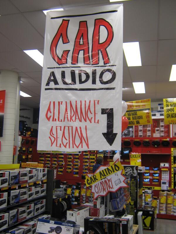 jb hi fi car audio