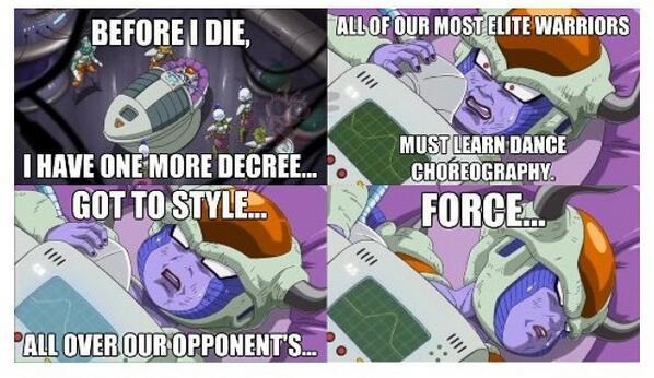 Funny Dragon Ball Z Abridged Memes : Dbz abridged quotes quotesdbza twitter
