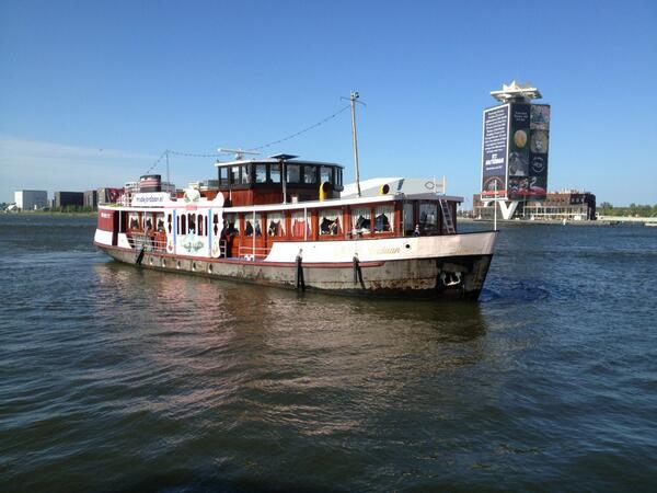 Afbeeldingsresultaat voor Jordaanboot Amsterdam