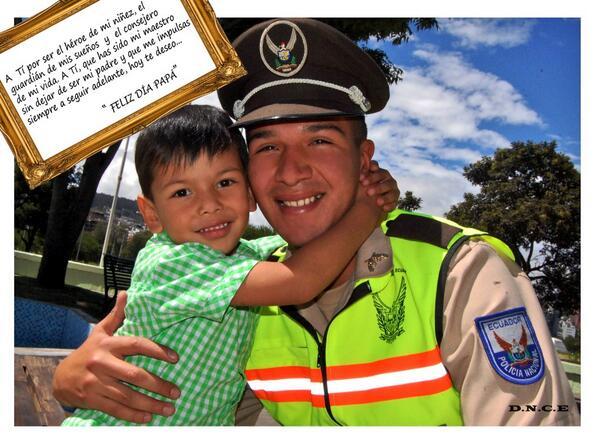 cb2106212c34 Policía Ecuador on Twitter