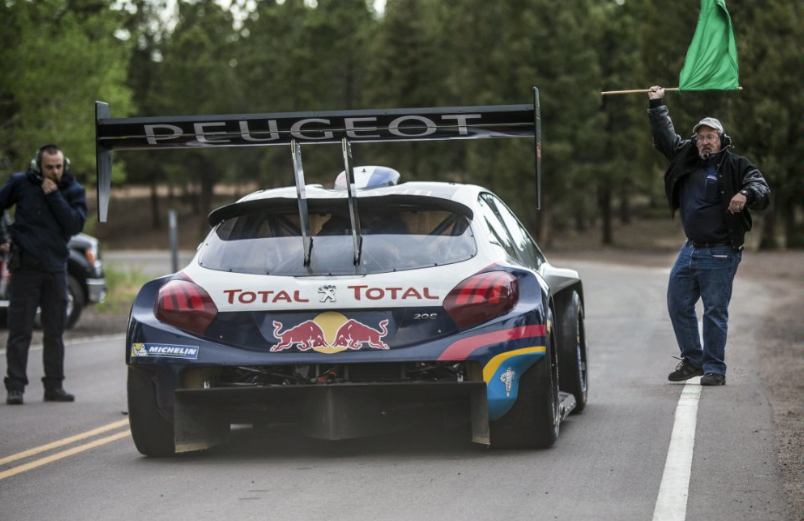 PPIHC: 91º Pikes Peak International Hill Climb [30 Junio] - Página 6 BM6b8BKCcAETc-u