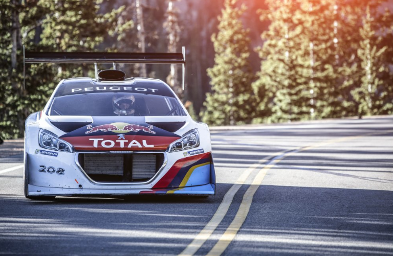 PPIHC: 91º Pikes Peak International Hill Climb [30 Junio] - Página 6 BM6bdP6CQAACzwE
