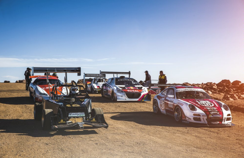 PPIHC: 91º Pikes Peak International Hill Climb [30 Junio] - Página 6 BM6bmEwCUAAdrt7