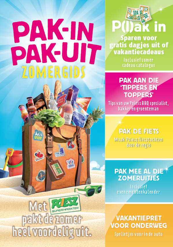 Okkinga Communicatie على تويتر Nu In De Winkel De Poiesz