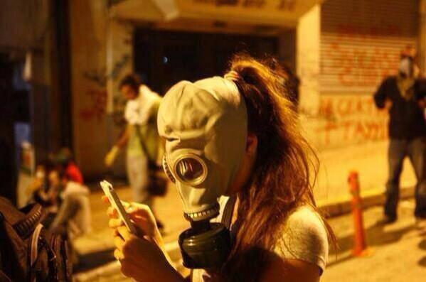 """""""Τhe revolution will not be censored [Photo Turkey 3/6/2013] #occupygezi #WeAreGezi pic.twitter.com/m0OcZrek6I"""" many arrests just for tweeting.."""