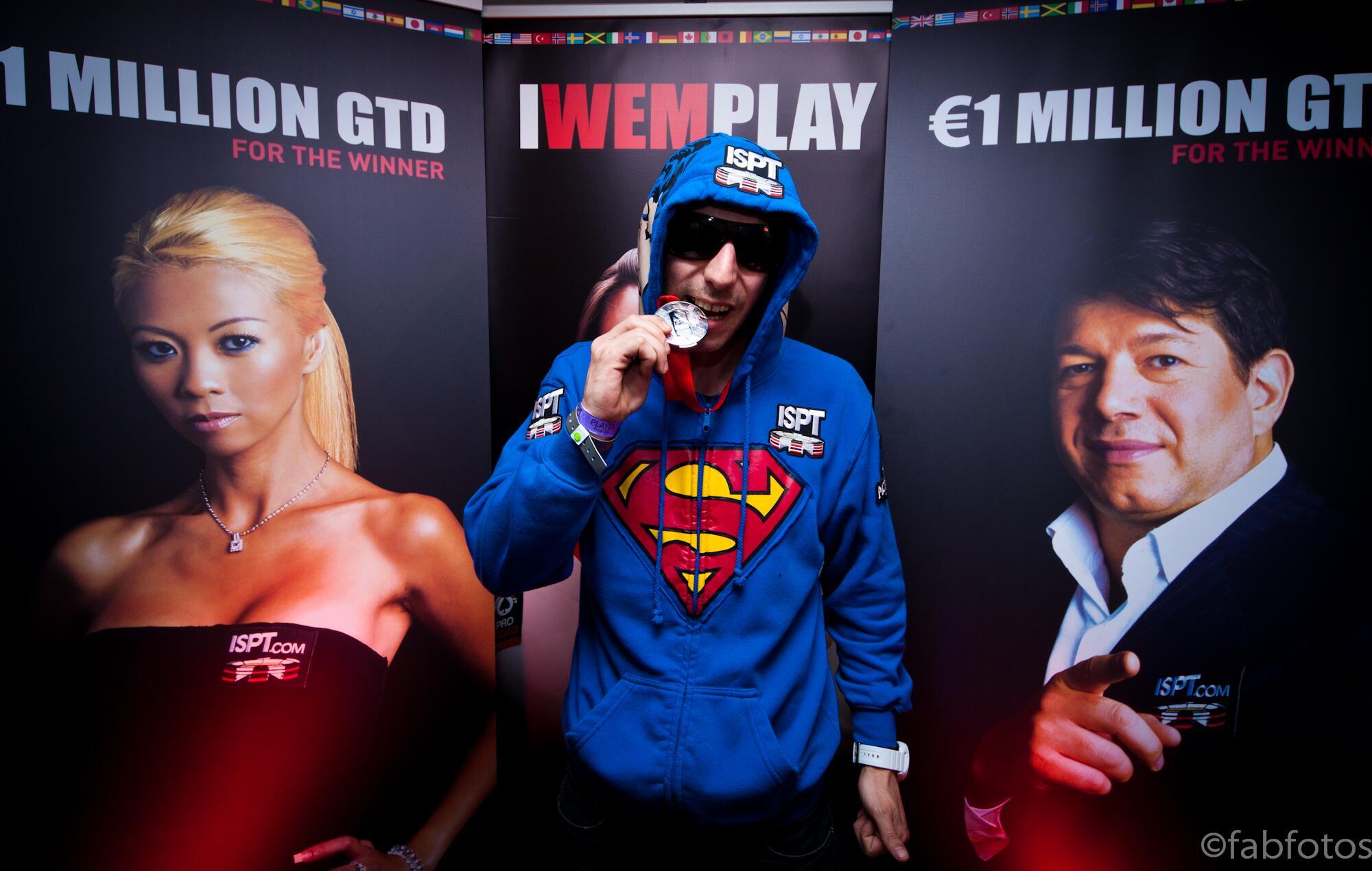 Poker swindon friday