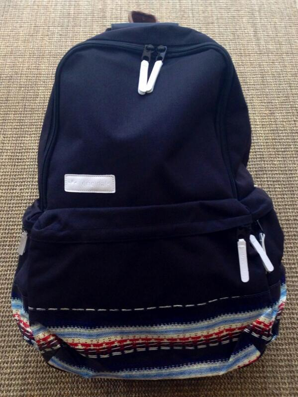 db9cb2347894 adidas backpack originals hashtag on Twitter