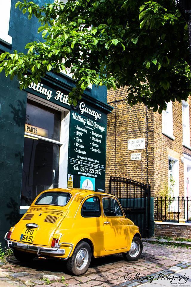 Yellow Brick Road - Pagina 2 BMEIRdbCMAEw1ry
