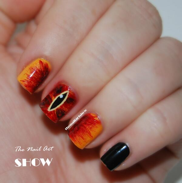Media Tweets by The Nail Art Show (@thenailartshow) | Twitter