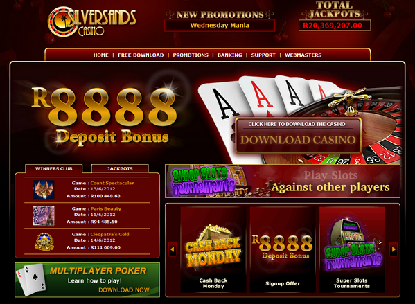 Bicycle casino poker room review