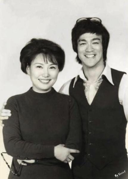 bruce lee wife 2013 2018 images amp pictures the beijing
