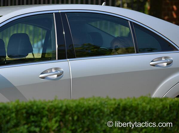 More Bilderberg Photos: Hillary Clinton, Queen Beatrix and more