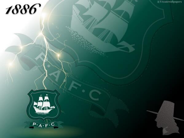 Your Team Wallpapers On Twitter Plymouth Argyle Wallpaper Pafc Tco L6a73NsbGz