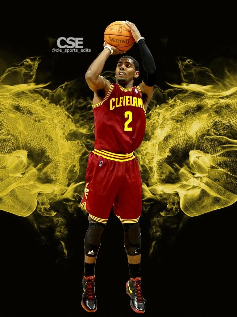 clesportsedits on twitter quotkyrie irving wallpaperipad
