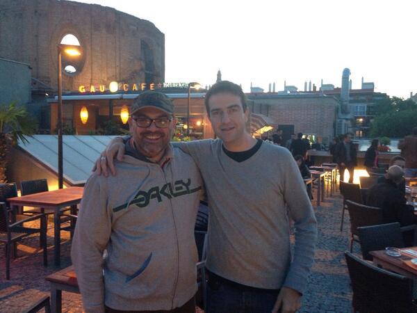 Gorka Maneiro On Twitter Excelente El Gau Café De Madrid