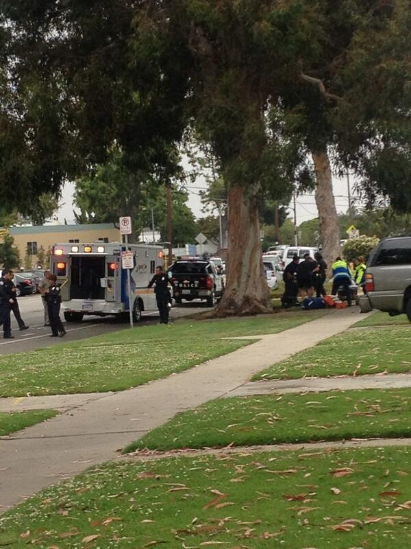 There are wounded victims from SMC shooting http://pic.twitter.com/SmuAGCudUZ