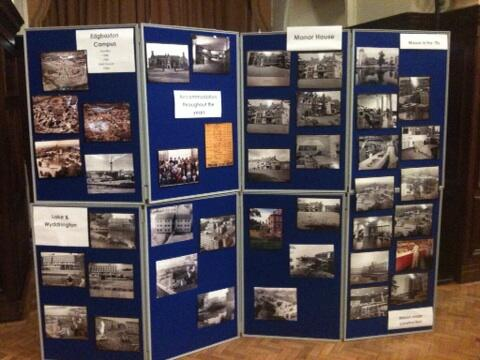 Which hall did you stay at when you were a student? Accommodation memories at #UoBreunion pic.twitter.com/nPpELpdu1D