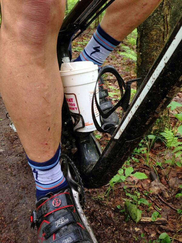 The official sports drink of Massachusetts mountain bikers. http://t.co/pSgZ1e9W5O