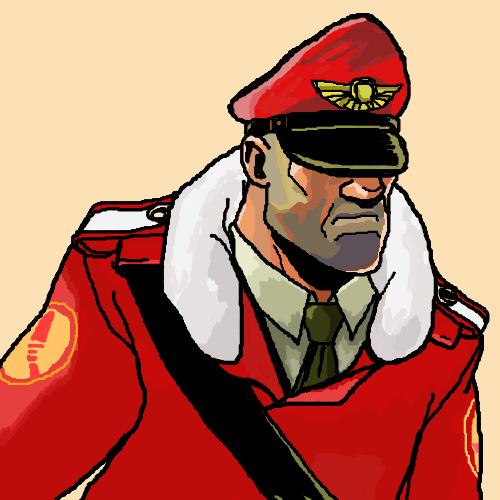 TF2 Soldier Hat Clip Art - Cliparts