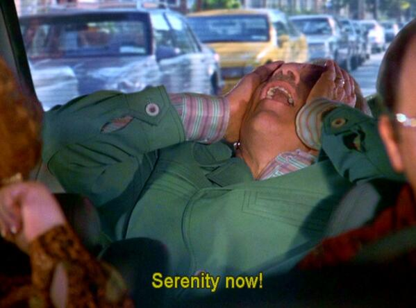 Seinfeld On Twitter Happy Birthday To Jerry Stiller As He Celebrates His Day Of Serenity What Is Your Favorite Frank Costanza Moment Http T Co Cpb77uhhfo The best gifs for hoochie mama. happy birthday to jerry stiller