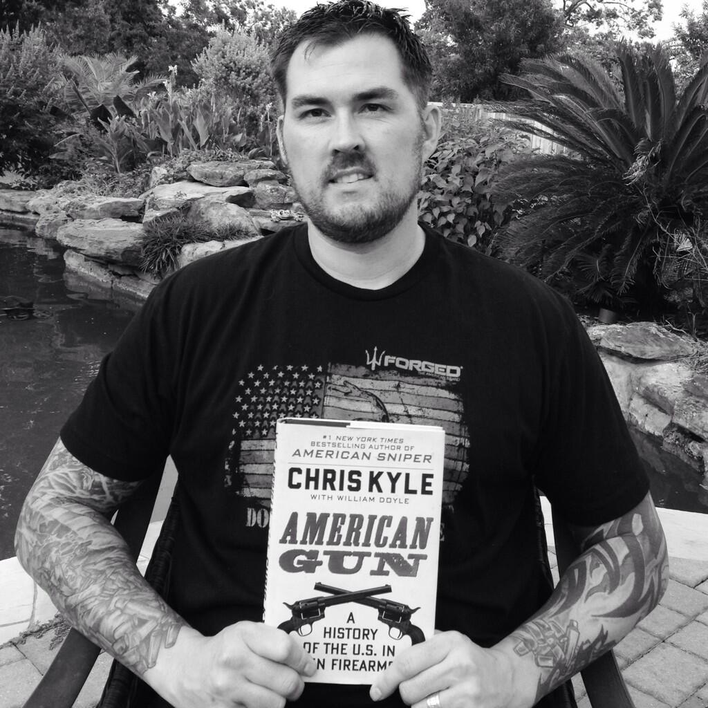 """Marcus Luttrell on Twitter: """"Father's Day idea? Pick up ..."""