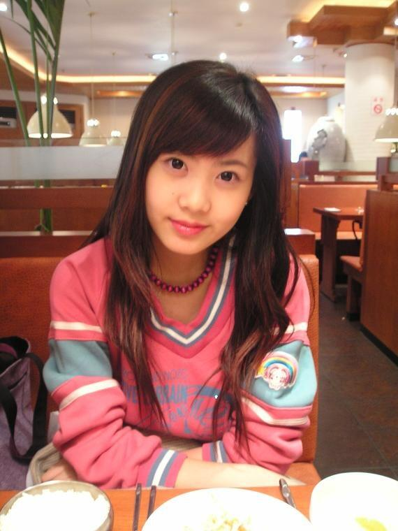 qri pre debut - photo #2