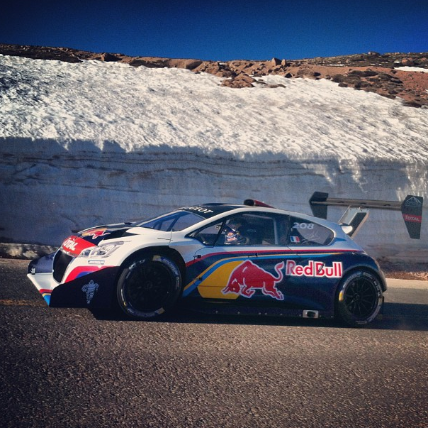 PPIHC: 91º Pikes Peak International Hill Climb [30 Junio] - Página 5 BMUvo4-CIAAygP3