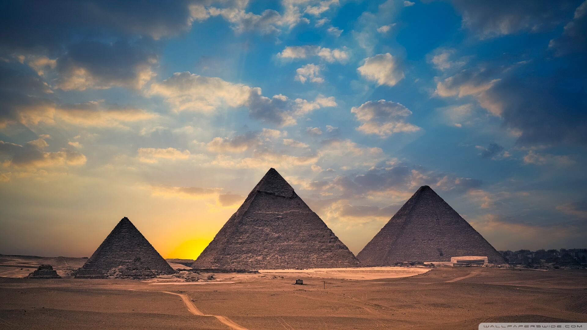 Открытка египет пирамиды, необычные картинки