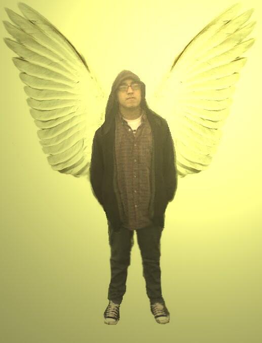Felipe faleceu Quinta Feira mas saibam que ele está muito melhor que nós pq agora ele é um anjo ♥ http://t.co/zTtHcD1Oax