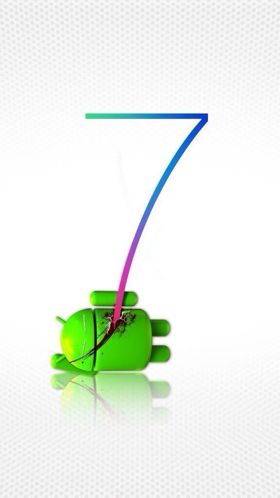 The fun has started 😄😂😄 #apple #wwdc 13 pic.twitter.com/qcoiSL0mKL