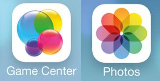 An example of conflicting styles in iOS 7. I honestly can't imagine how this debate was lost. http://t.co/uHFjLy7BHv